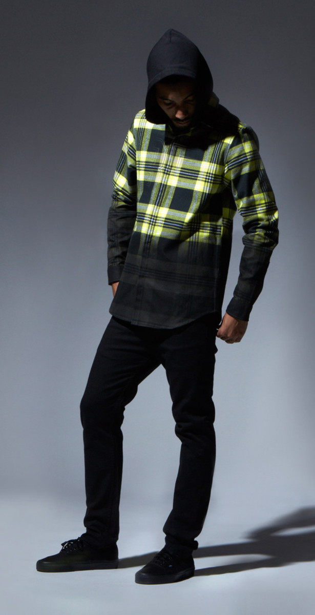 DOPE – Holiday 2014 Collection Lookbook - 19