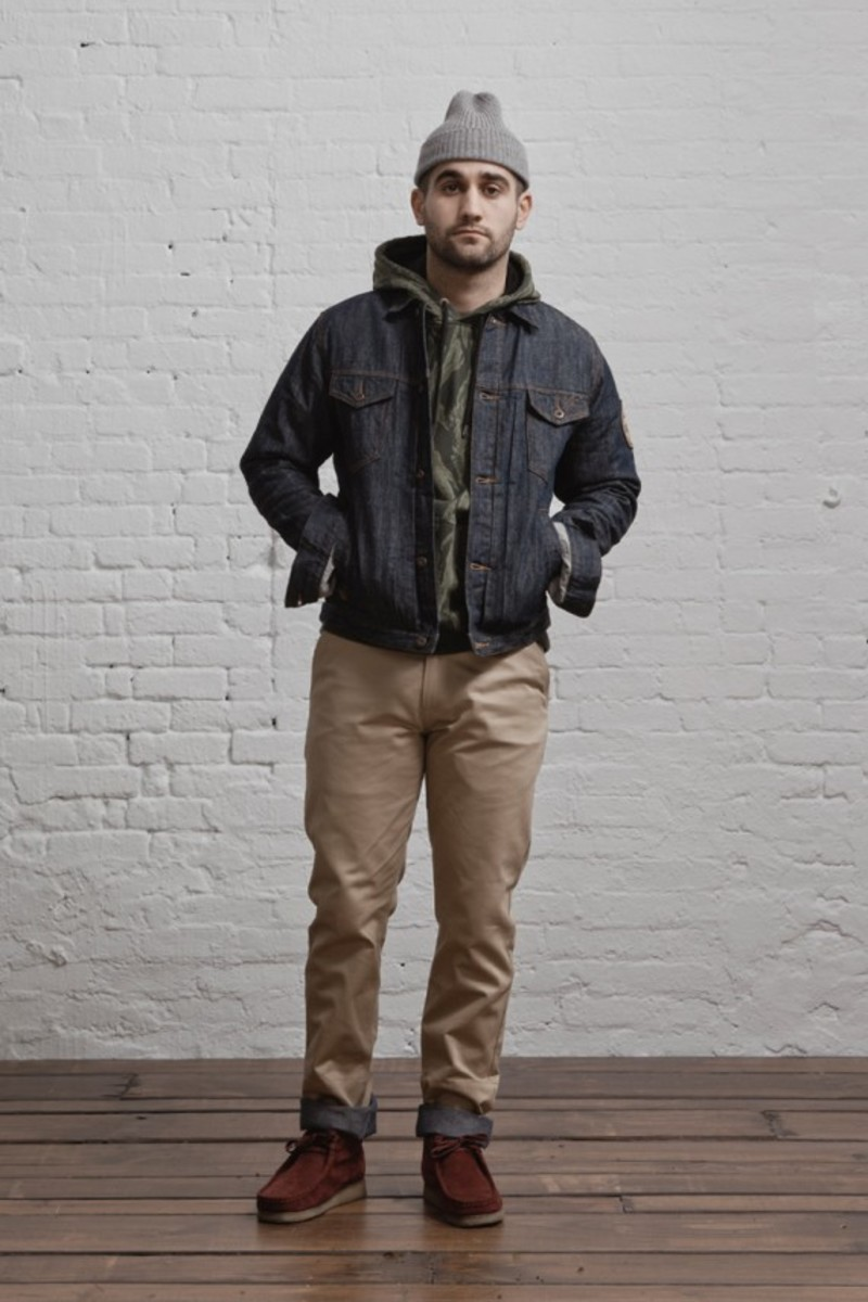 10.DEEP – Spring 2013 Collection – Delivery 1 Lookbook - 13