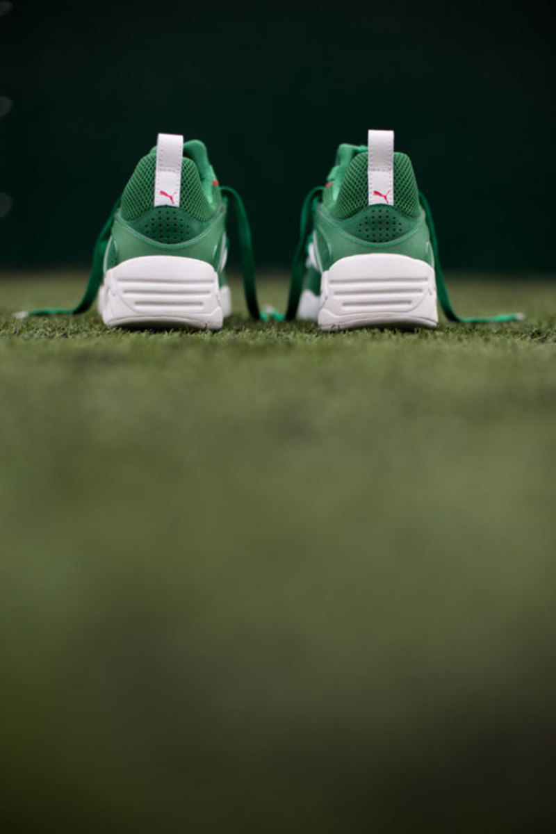 "PUMA ""Green Box"" Pack 