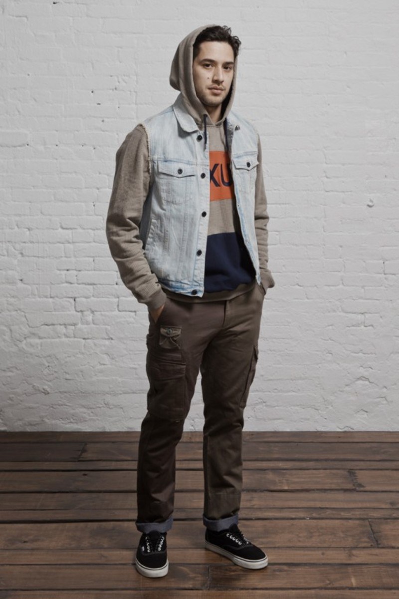 10.DEEP – Spring 2013 Collection – Delivery 1 Lookbook - 14
