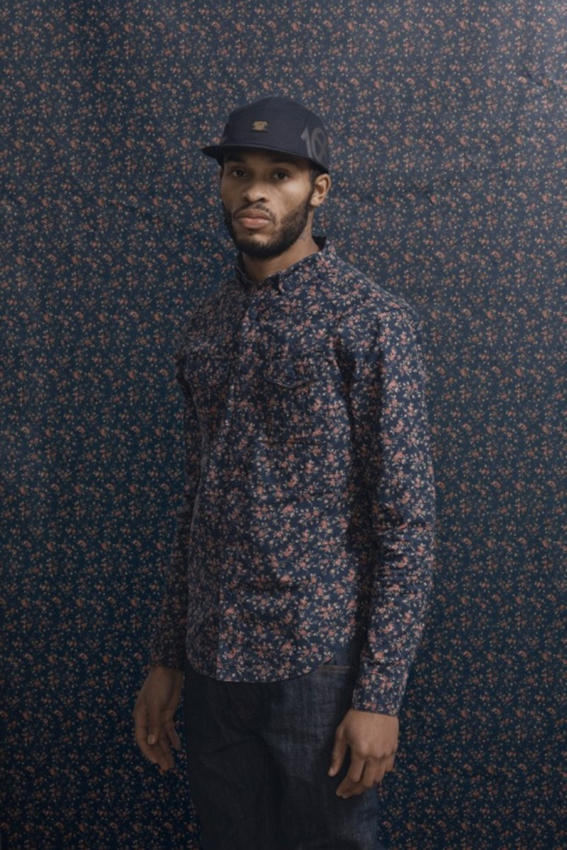 10.DEEP – Spring 2013 Collection – Delivery 1 Lookbook - 9