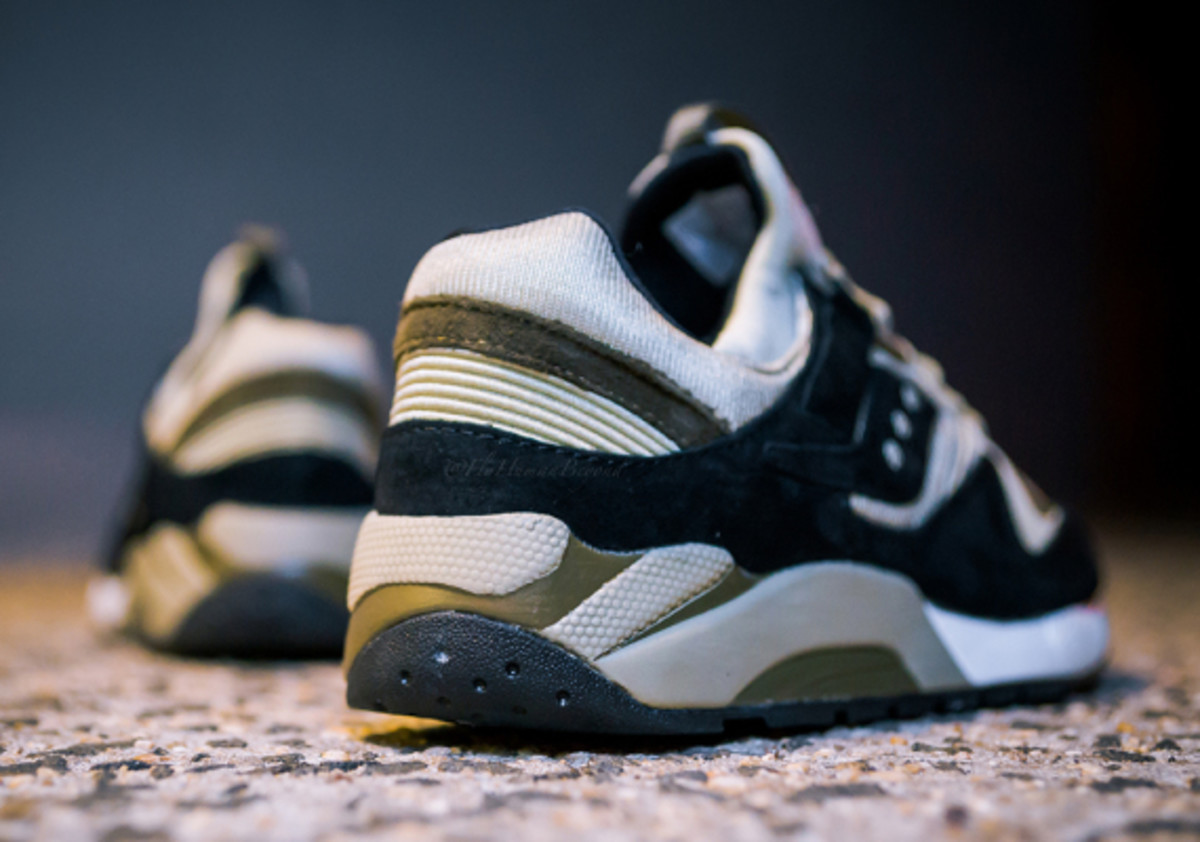 "Saucony Grid 9000 ""Autumn Spice"" Collection – Now Available - 7"