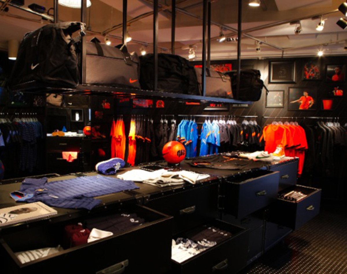 nike football popup store tokyo freshness mag