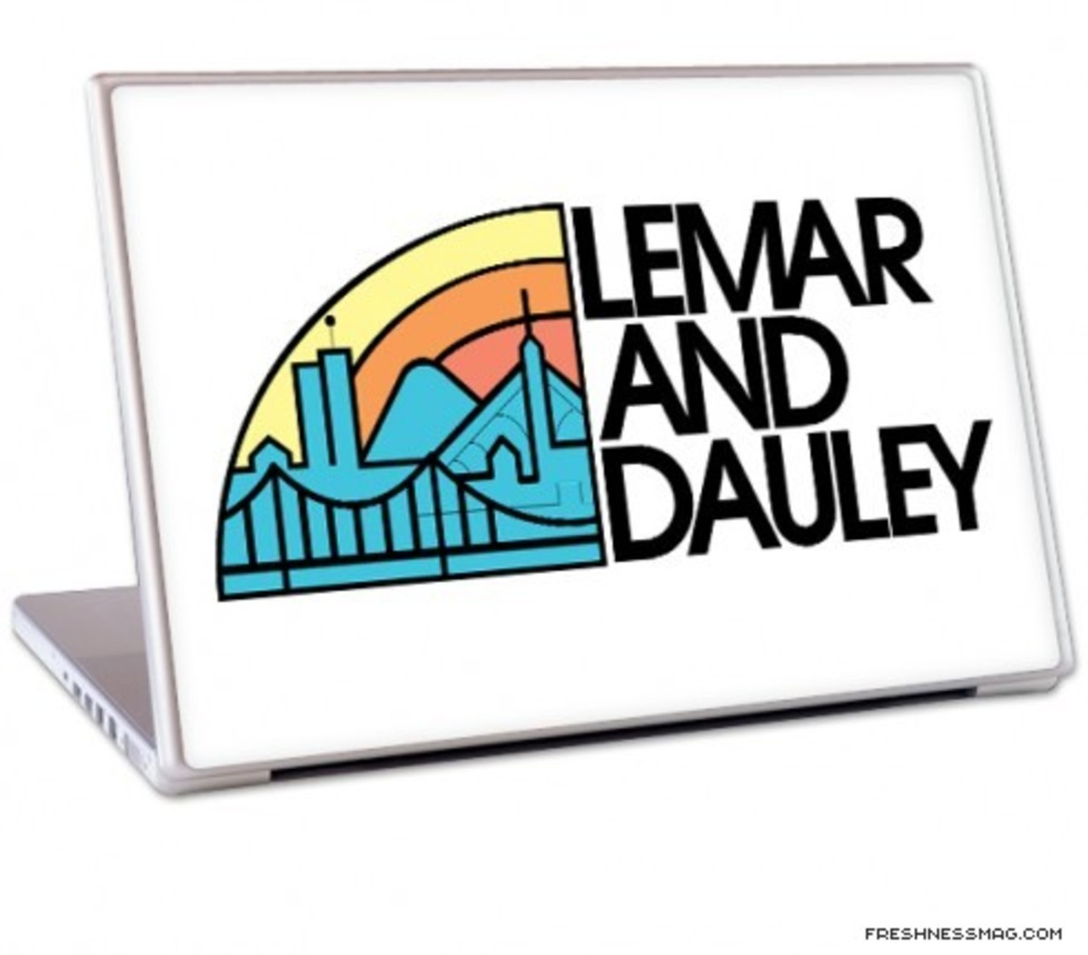 Music Skins - Lemar and Dauley Collection