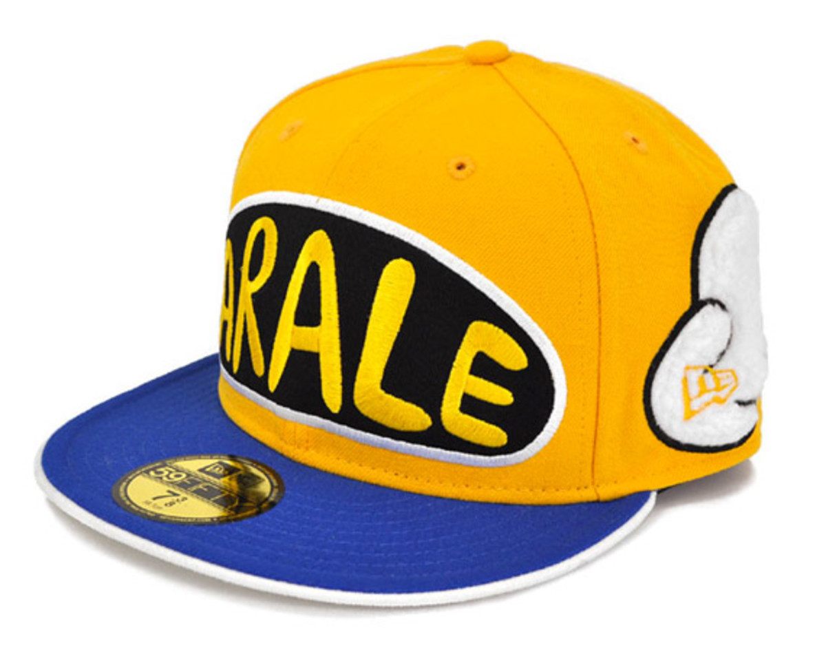 dr-slump-new-era-arale-cap