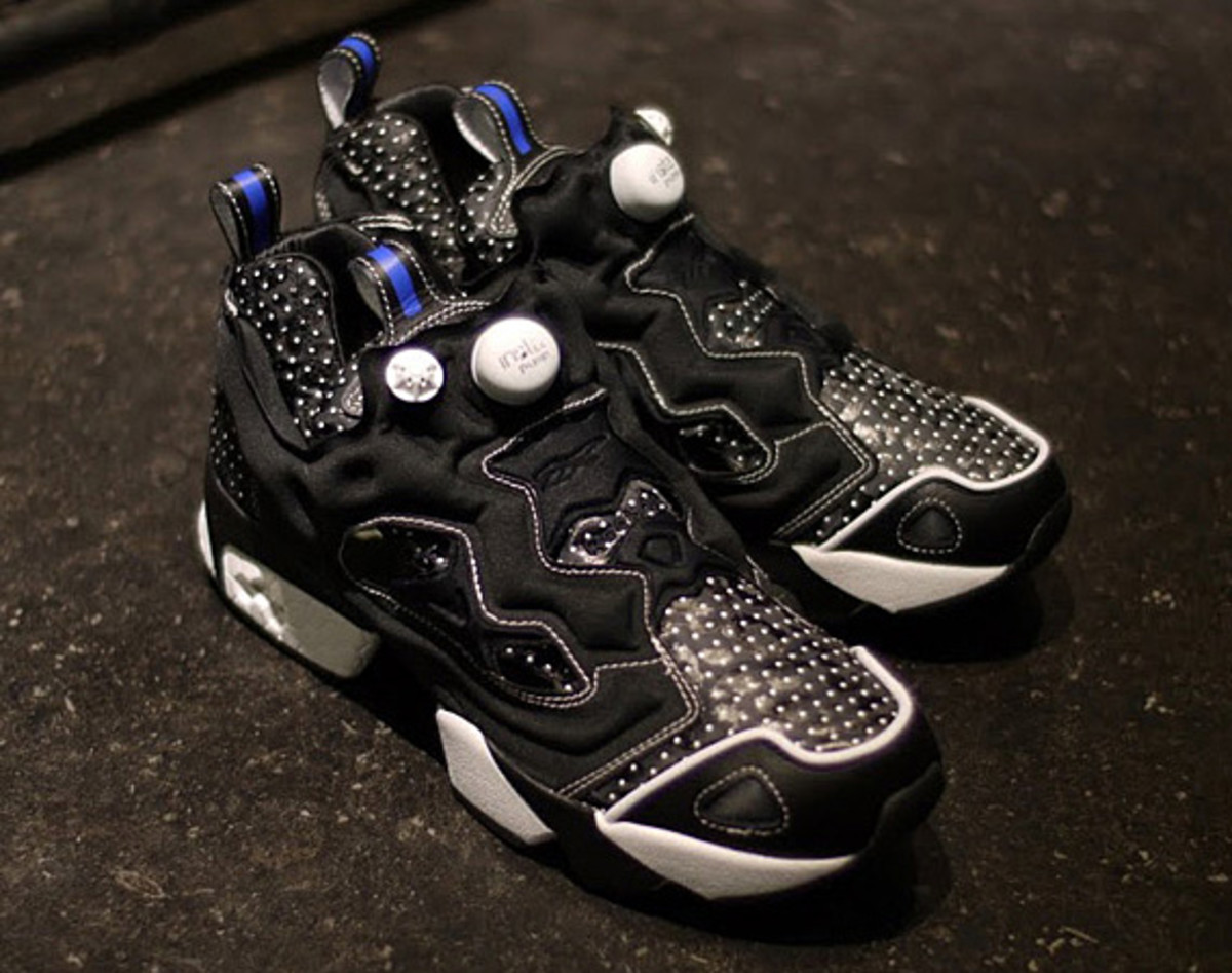 While Reebok tried to regain its footing within the American and European  marketplace during the 1990s 29ddc76cd