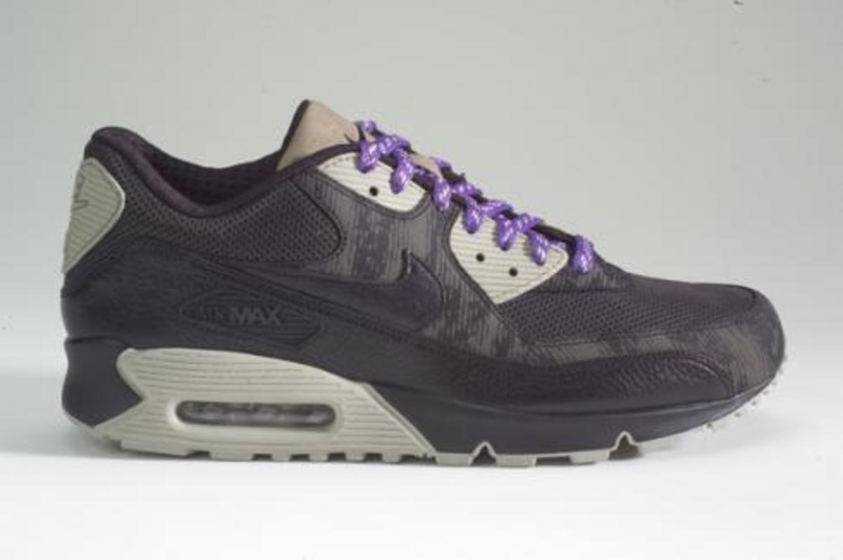 huge discount c8655 4f28a  air max tech pack chino.jpg. This Nike Air Max 90 Tech pack consists ...