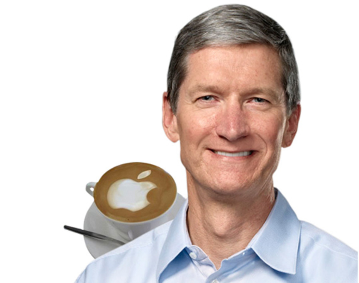 tim-cook-coffee-auction-celebrity-buzz