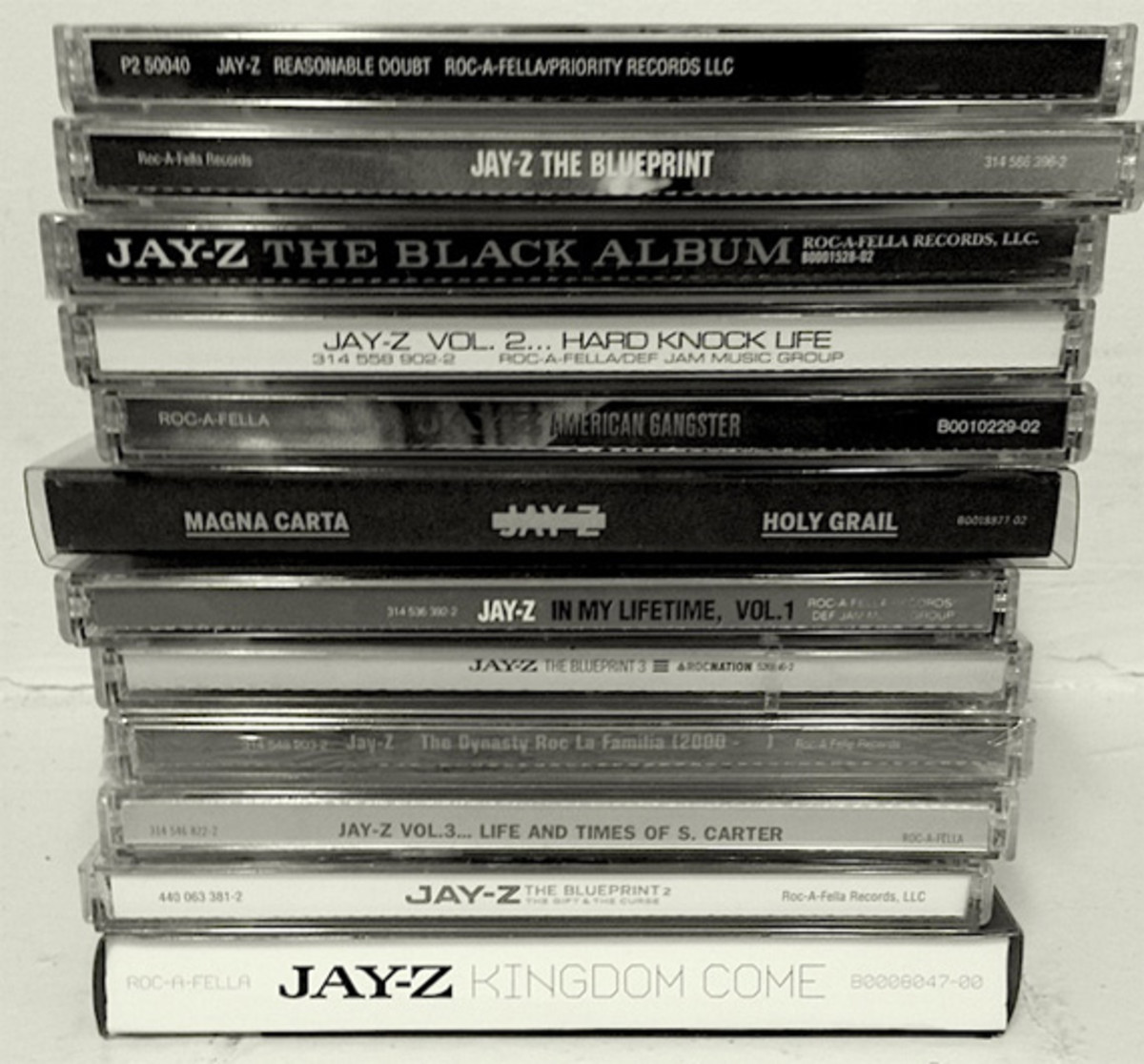 Jay z ranks his solo albums to celebrate 44th birthday freshness mag just like the rest of us jay z is utilizing his birthday as a time for self reflection turning 44 young today the brooklyn native hip hop mogul and malvernweather Images