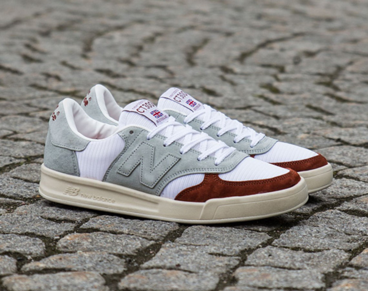 """SneakersNStuff x New Balance CT300 Made In England - """"1999"""""""