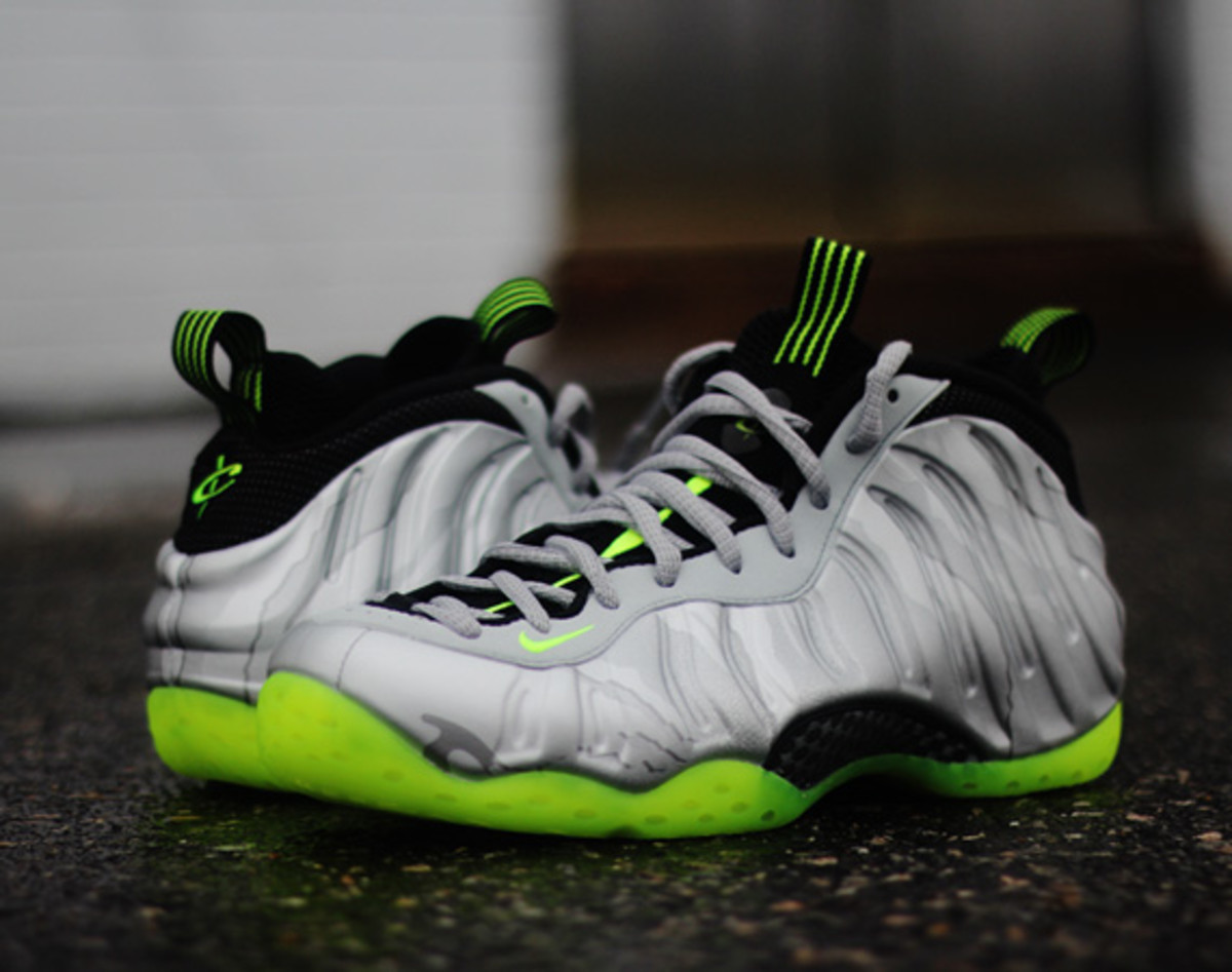 Nike Shoes Foamposite One Nrg Galaxy 521286800 12 ...