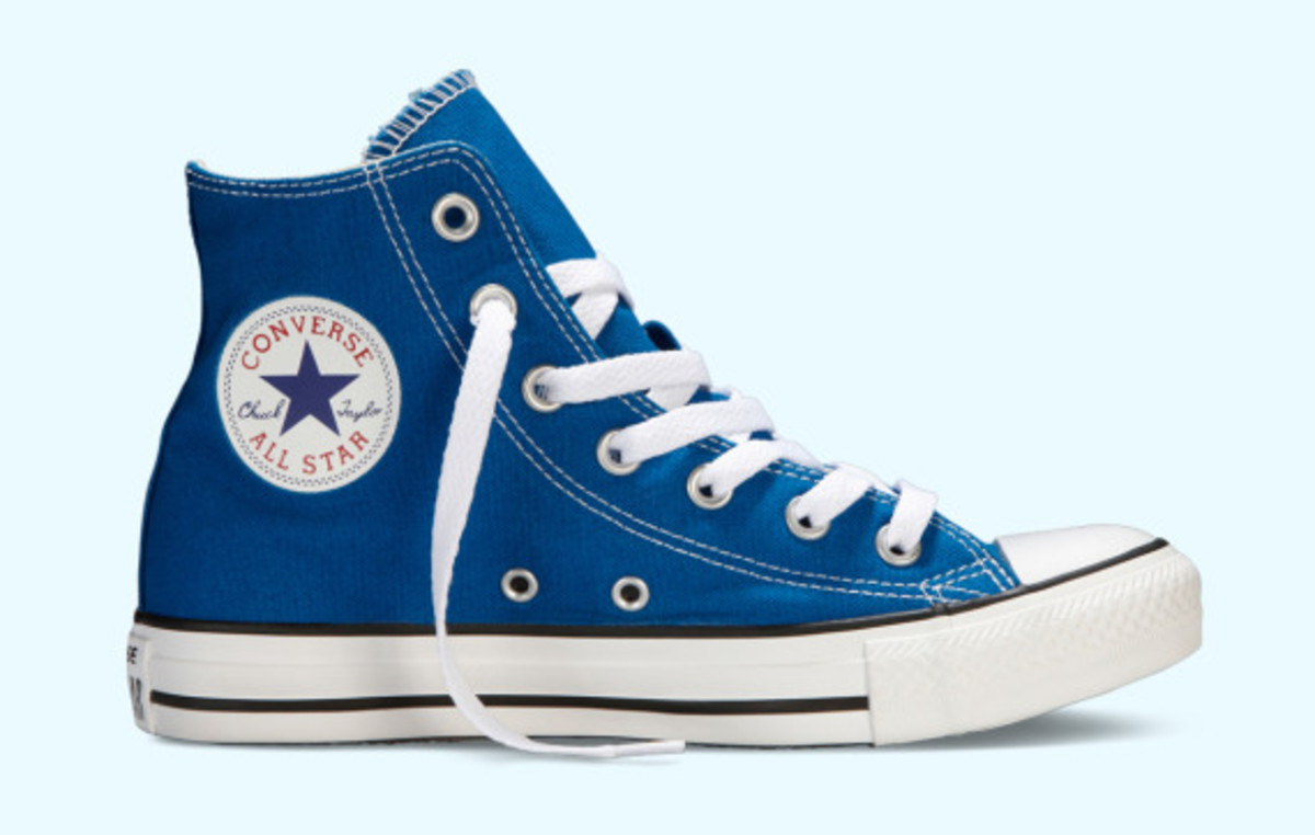 On For Infringement Companies 31 Trademark Suing Converse Its Chuck 8vnN0mwO