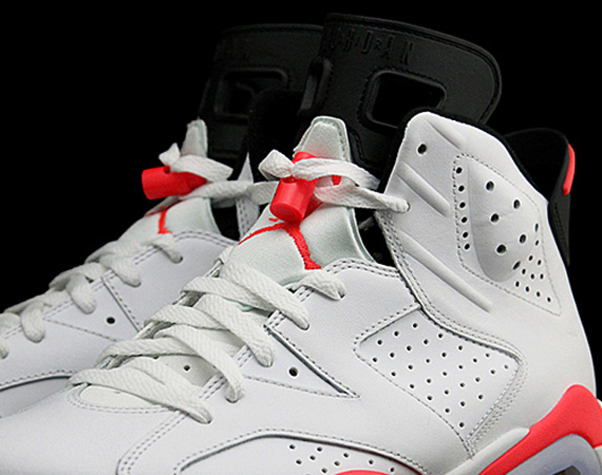 new products 65ecf a6c7d If you can t wait till the 2014 NBA All-Star Game, here s an early look at  the upcoming Air Jordan 6 Retro