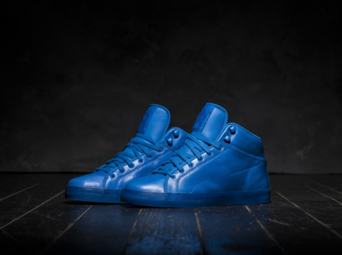 ... Mens Trainers Blue Gum New Shoes Release Date  February 14 fd23ba2a3