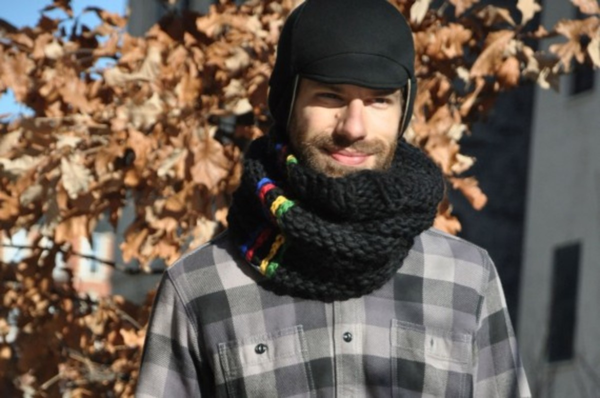 chari and co emmy park neckwarmer 1