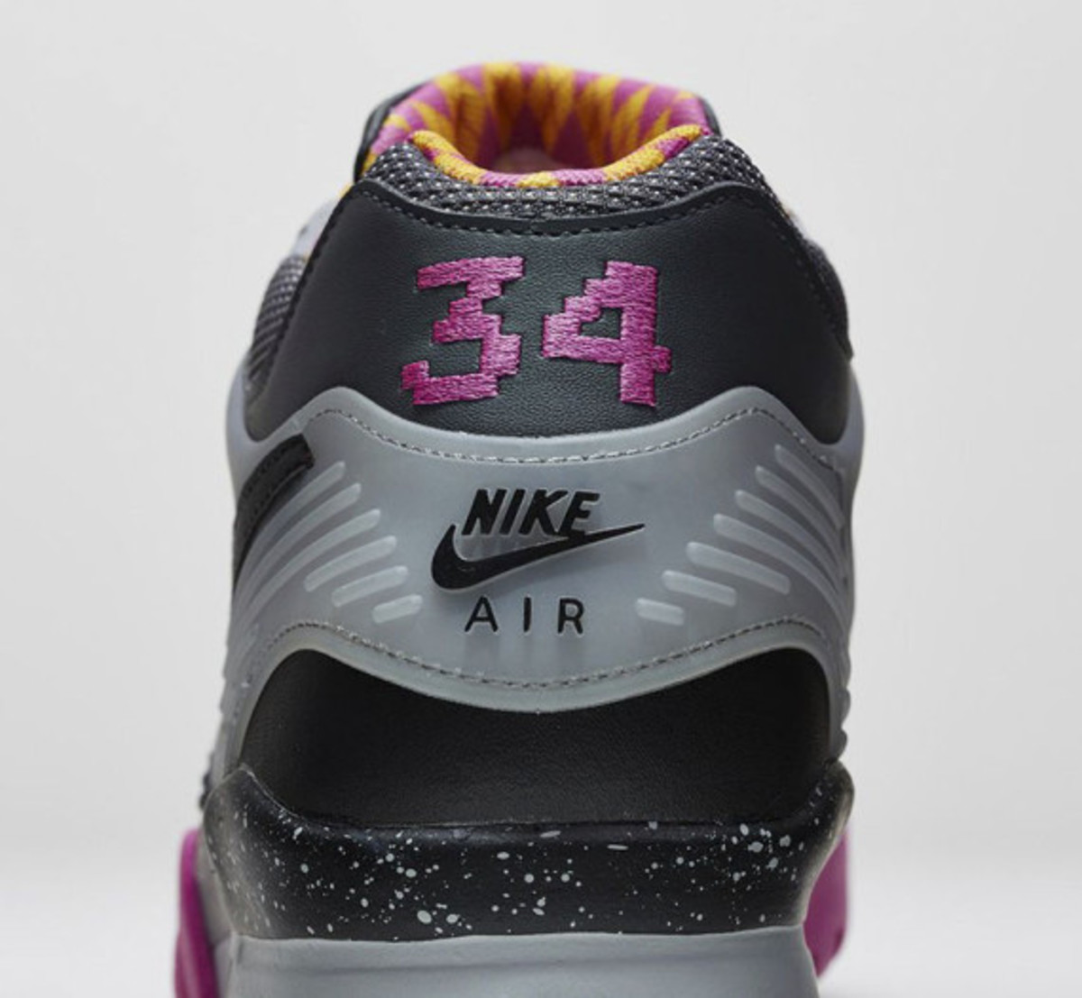 """new style c0243 1b348 Nike Air Trainer 3 - """"Bo Knows Horse Racing""""   Available Now ..."""