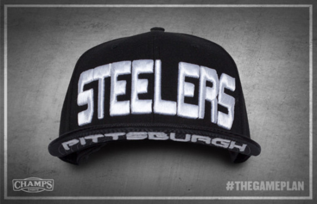 The Game Plan by Champs Sports - Undervisor Snaps & Straps Collection - 5
