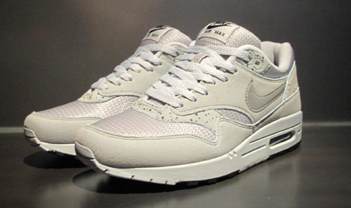Nike Air Max 1 Try On Freshness Mag