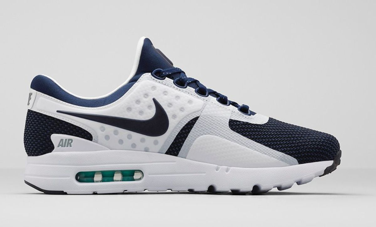 big sale 2f2d1 0e7a1 The Nike OG Air Max Zero Is Set to Return for Air Max Day ...