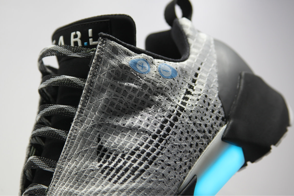 Details: Flyweave, Flywire and E.A.R.L.