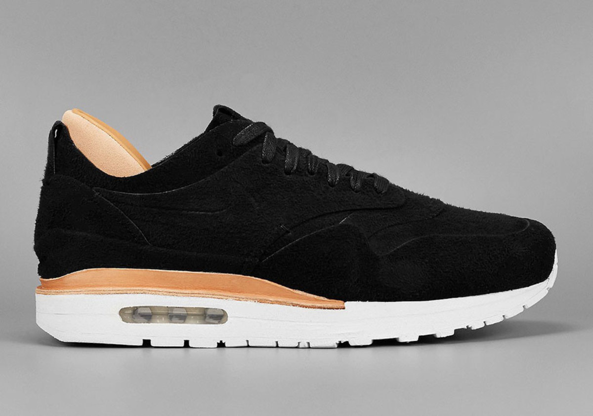 The Nike Air Max 1 Gets a Luxe Makeover
