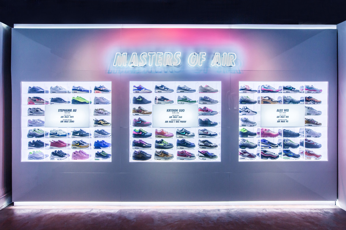 51b1d57eb62a An Inside Look at Nike Air Max Con Hong Kong - Freshness Mag