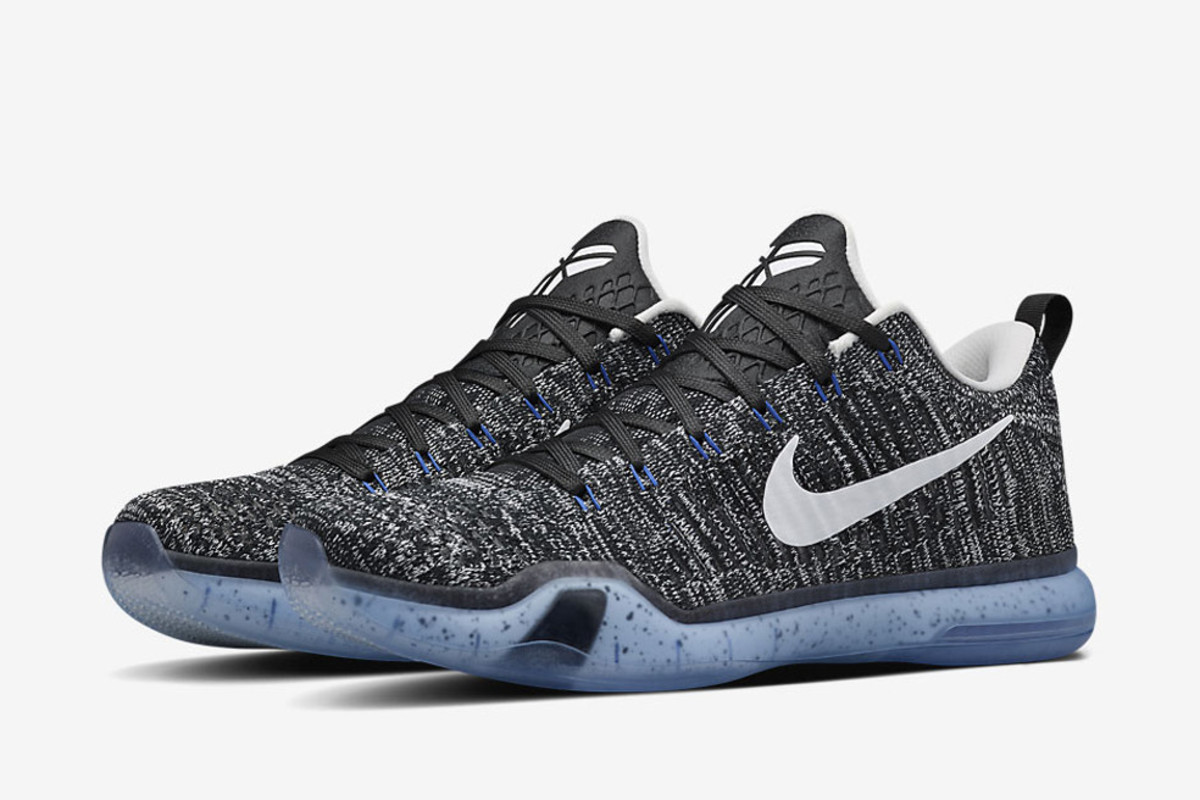 purchase cheap 04161 b49dd NikeLab Is Releasing One Last Kobe X Elite Low HTM