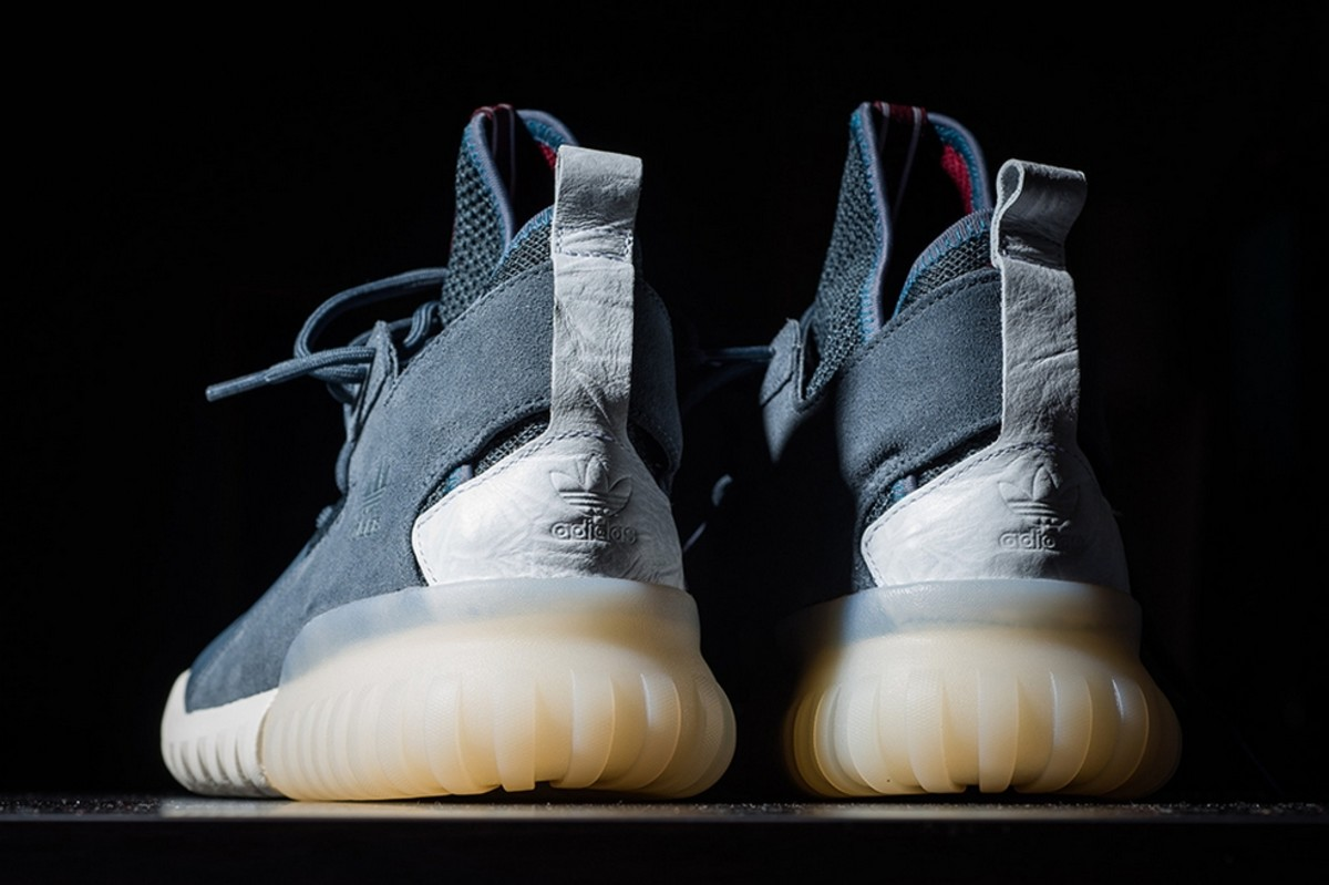 On Feet Look at the adidas Tubular X 2.0 Primeknit Cheap NMD Shoes