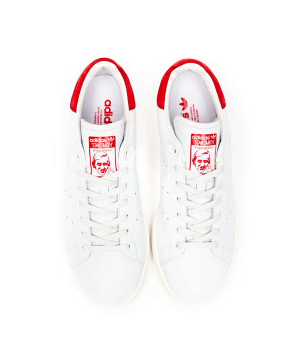 adidas Originals Stan Smith - January 2014 Releases 04