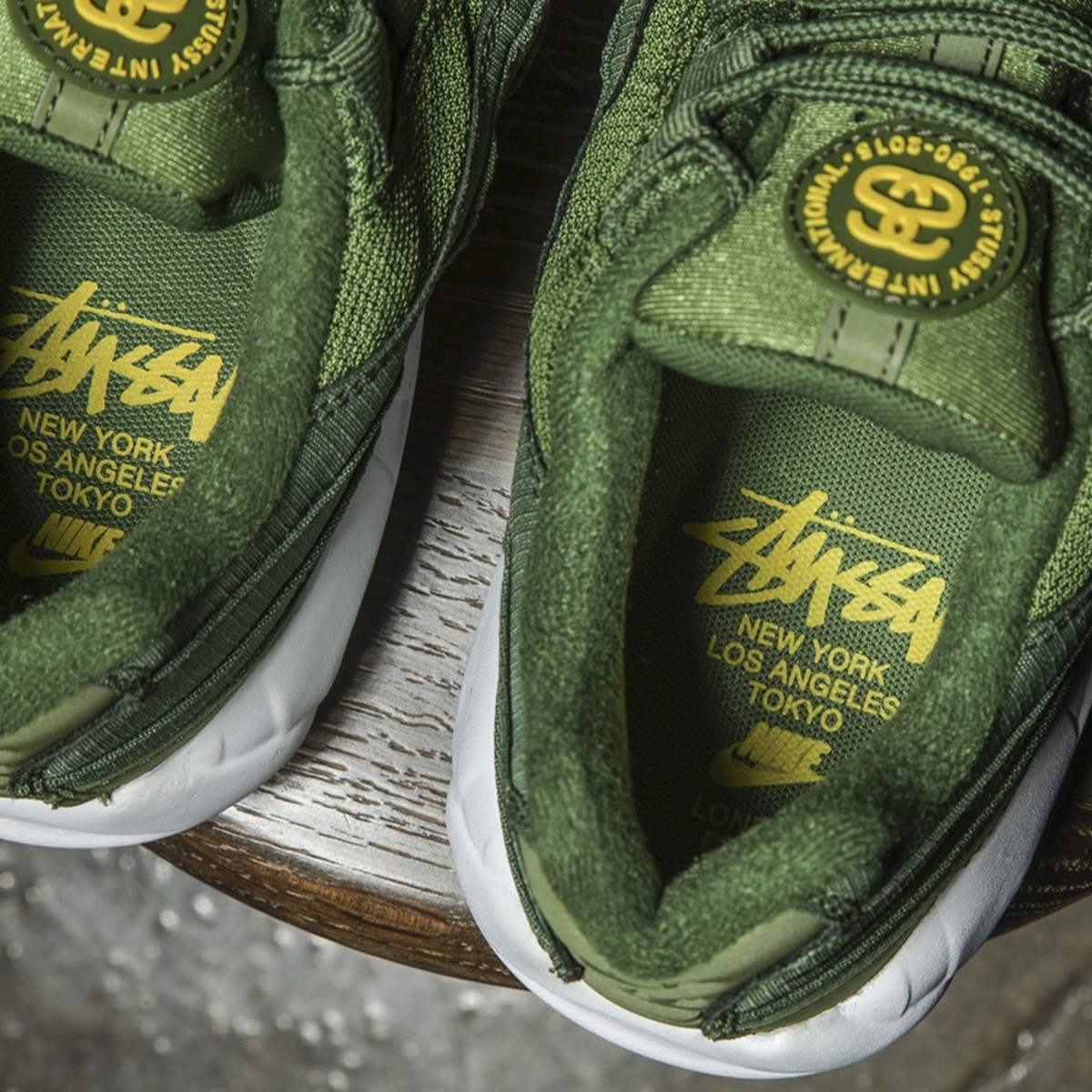 new concept ccc61 e590d stussy-x-nike-air-max-95-releasing-december-