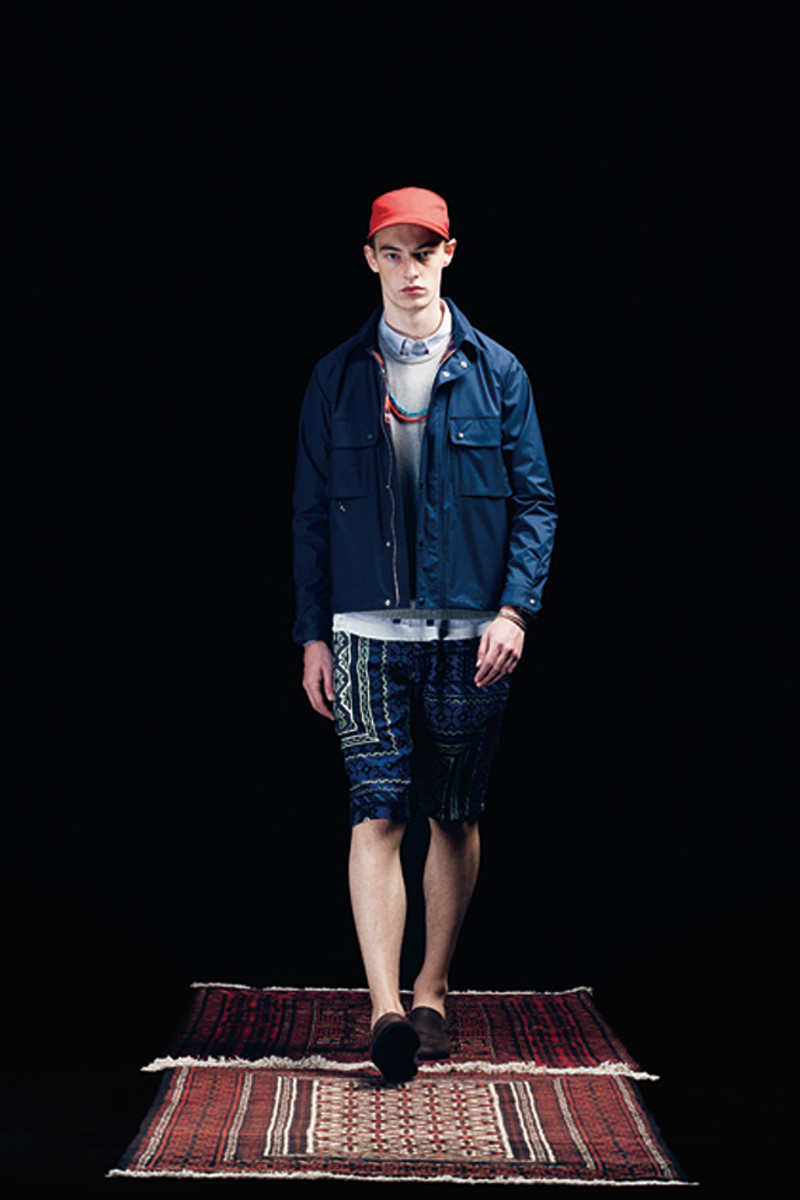 WHIZ Limited - Spring Summer 2014 Collection Lookbook 08