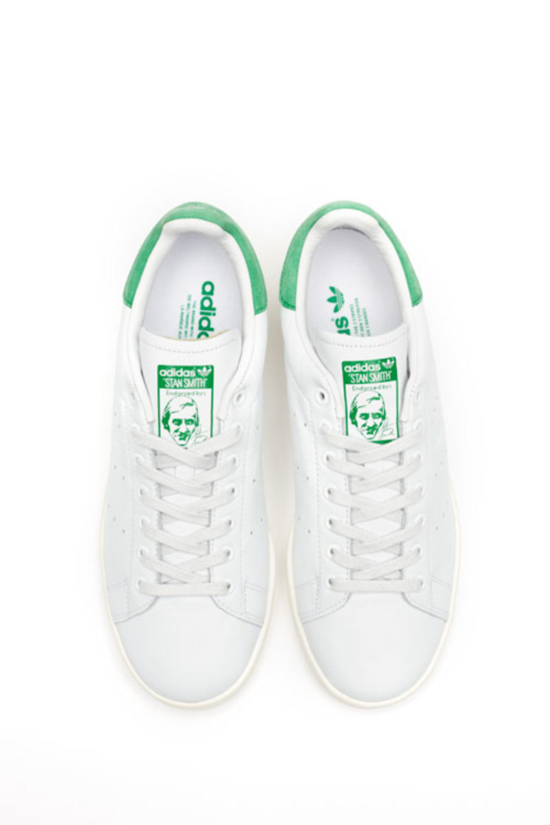 adidas Originals Stan Smith - January 2014 Releases 07