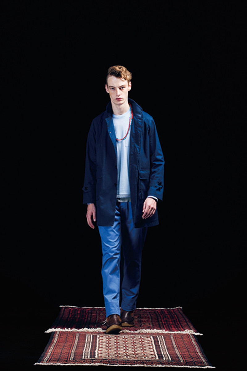 WHIZ Limited - Spring Summer 2014 Collection Lookbook 07