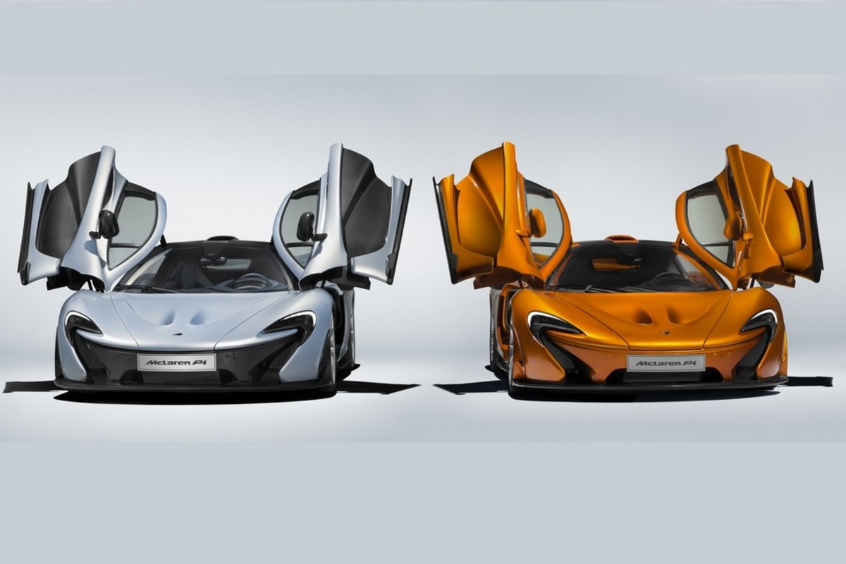 mclaren-p1-production