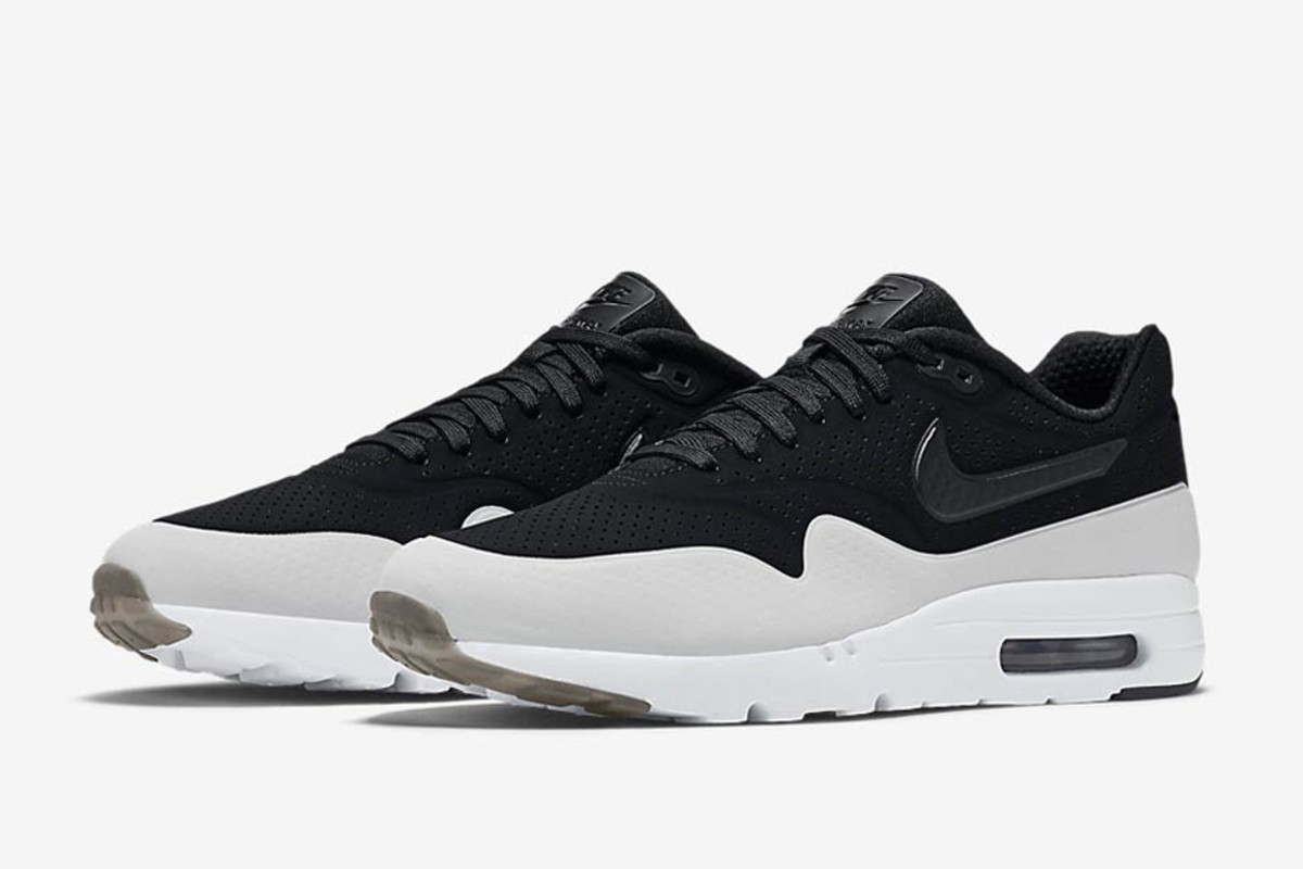 35e1b039f6822 The Next Best Thing to the Nike Air Max 1