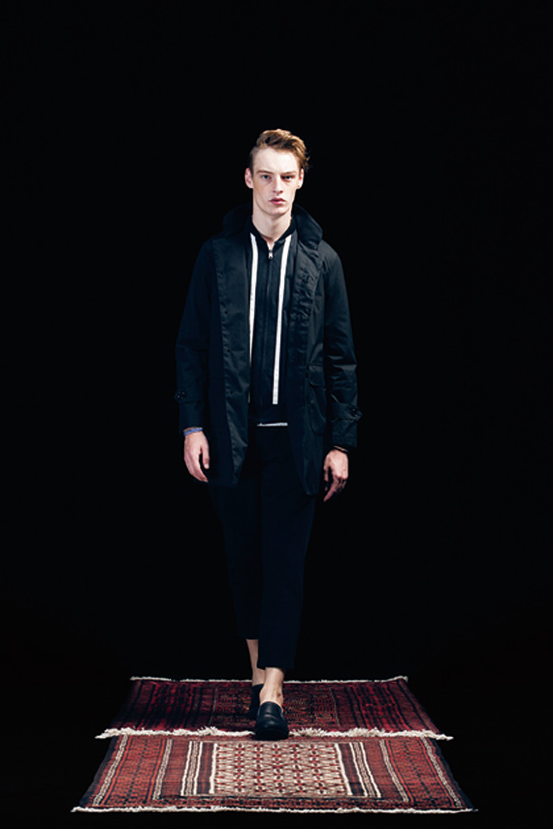 WHIZ Limited - Spring Summer 2014 Collection Lookbook 15