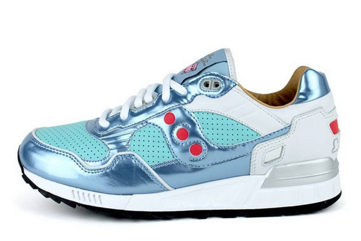 Saucony x Extra Butter x You-1