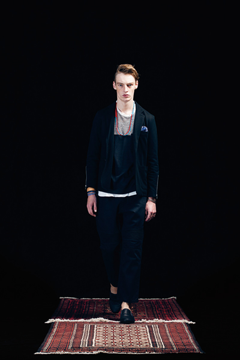 WHIZ Limited - Spring Summer 2014 Collection Lookbook 16