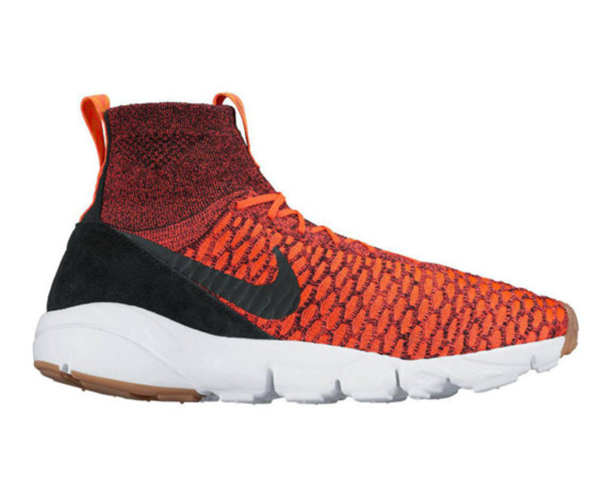 Upcoming Colorways of the Nike Air Footscape Magista in 2016