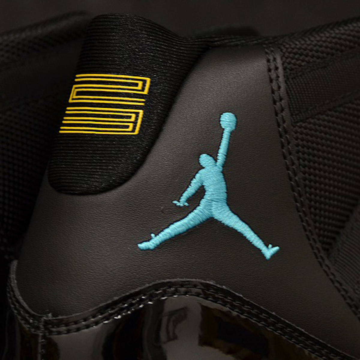 "c852db0a1c5 Air Jordan 11 – ""Gamma Blue"""