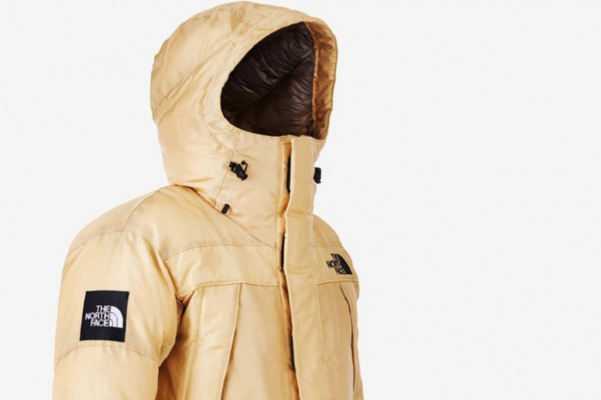 Spiber x The North Face Moon Parka-1