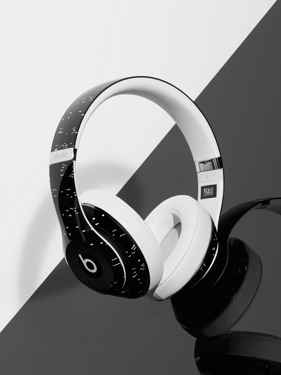 Pigalle x Beats by Dre Studio Wireless Headphone-1