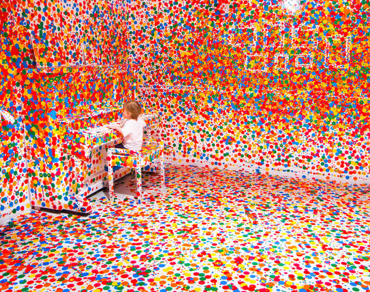 yayoi-kusama-look-now-see-forever-exhibition-16
