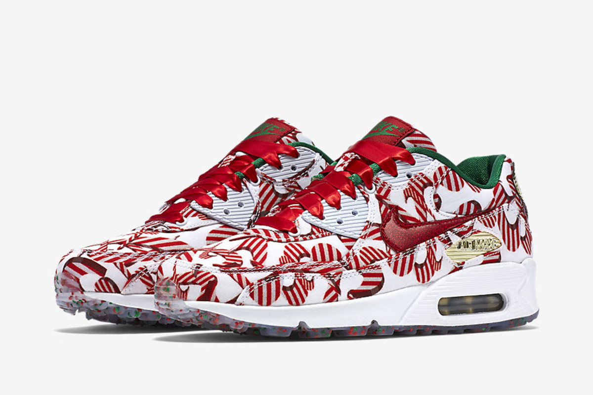 Deck the Halls With the Nike Christmas Pack - Freshness Mag