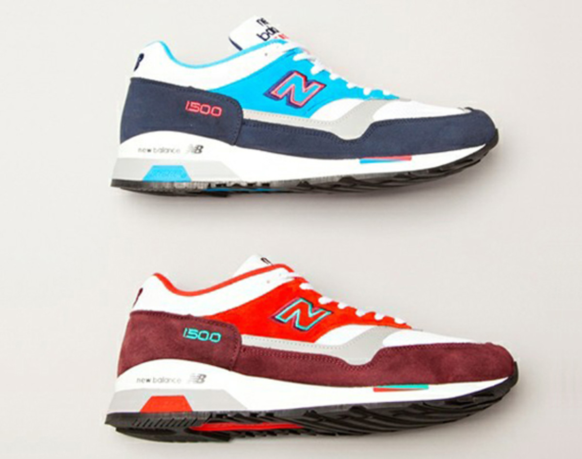 cheap for discount d78b9 db3d4 New Balance 1500 - Japan Exclusive Model 00