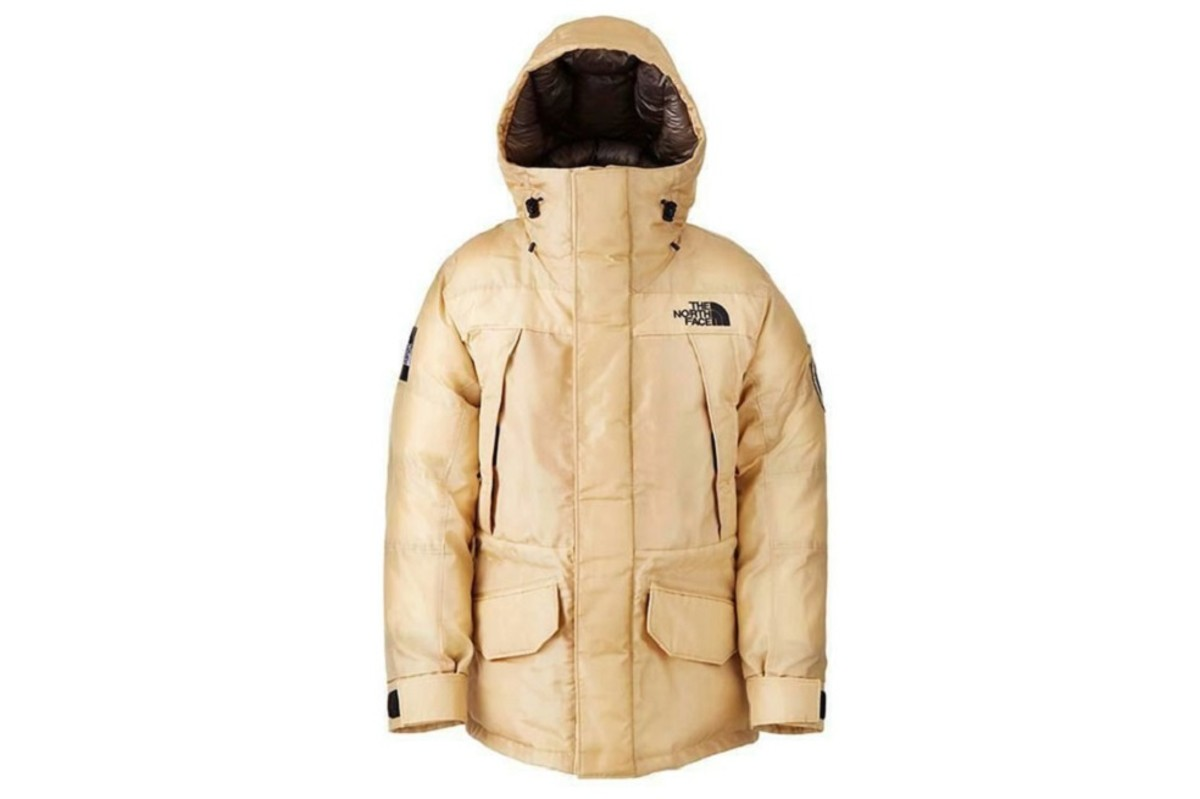 Spiber x The North Face Moon Parka-4