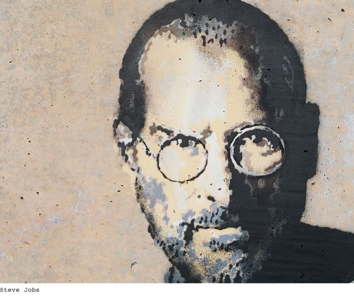banksy-shows-steve-jobs-as-a-syrian-migrant-4