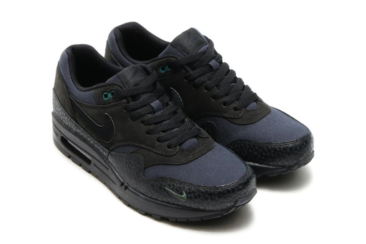 Vislumbrar Ropa Variedad  The Nike Air Max 1 Brings Back Safari Print - Freshness Mag