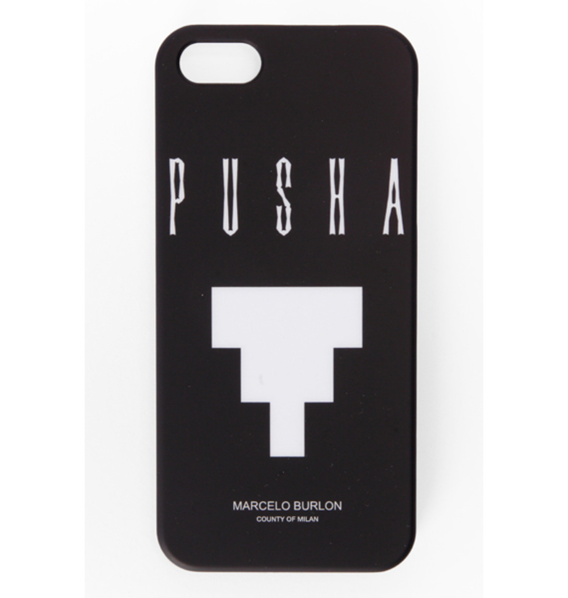 Marcelo Burlon x Pusha T - County of Pusha Collection Preview 09