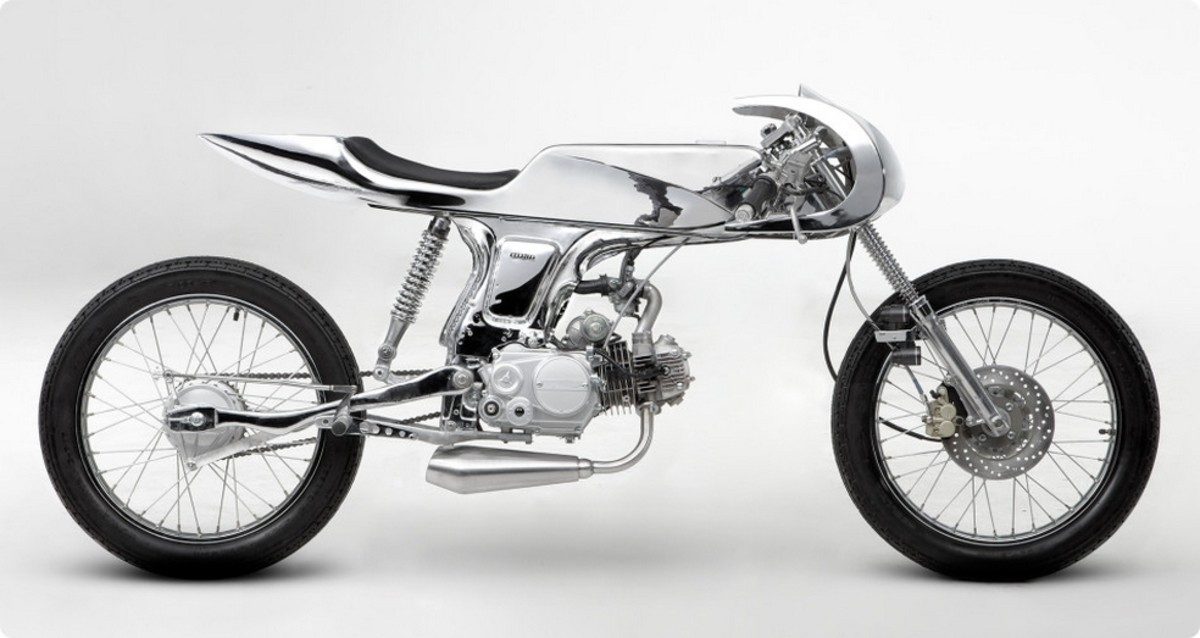 Limited Edition Bandit9 Ava Motorcycle-00